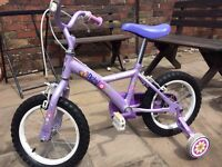 Apollo Petal girls bike in Knowle BS4