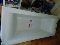 Brand New Genesis Bath