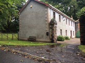 4 bedroom house in country to let