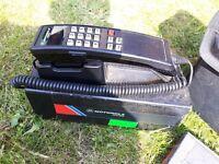 Original Mobile Phone Motorola 4500x