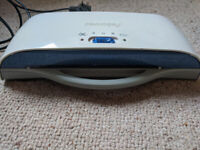 Fellowes A4 laminator