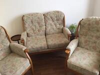 Sofa /cottage style excellent condition