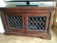Laura Ashley TV cabinet