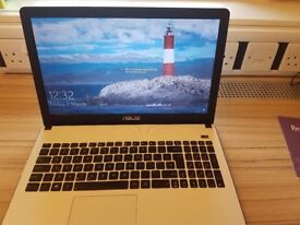 ASUS x751MD 17 Inch Laptop