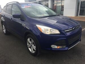 2013 Ford Escape SE|AWD|ONE OWNER|$59.00 WEEKLY O.A.C.|