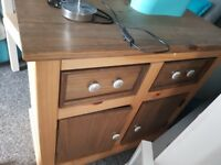 Corona sideboard in good condition