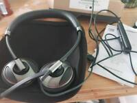 Plantronics Blackfire C725 Noise Cancelling Headset