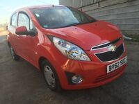 2012 Chevrolet Spark ls only 18.000 miles