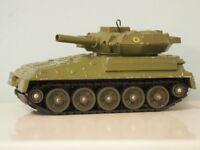 Dinky Die cast Scorpion Alvis Tank