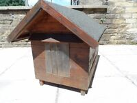 Dog Kennel (small)