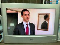 Second hand JVC LT20DA6SK TV