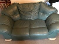 2 seaters + 3 seaters sofas in excellent condition