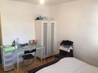 SB Lets are delighted to offer a large fully furnished double room. All bills included. WITH WIFI