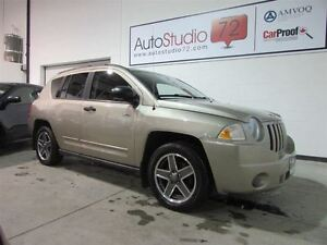 2009 Jeep Compass Sport/North **4X4**MAGS**SIEGES CHAUFFANTS**