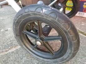 Bugaboo cam wheels