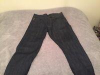 Hugo boss junior jeans