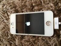 IPhone 4s 32gb. Spares and repairs