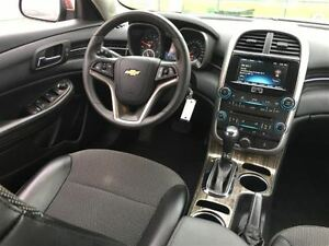 2015 Chevrolet Malibu LT 1LT (ECO Mode, Bluetooth, Colored Touch Edmonton Edmonton Area image 15