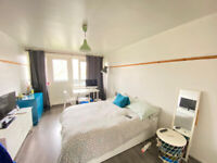 ***DSS Welcome with Guarantor*** Spacious 3 bedroom flat available in Whitechapel E1