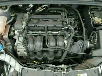 2011-2015 FORD FOCUS ZETEC 1.6 PETROL ENGINE IQDB LOW MILEAGE **POSTAGE AVAILABLE**