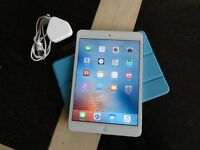 iPad Mini 1st Generation (16GB Storage, Good Condition)