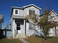 Fully renovated 2 storey house for rent in Martindale NE.