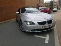 ((BMW 6 SERIES 3.0 630i Sport 2006 FULL SERVICE HISTOR M SPORTS)))