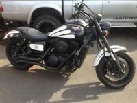 Kawasaki Meanstreak vn1500
