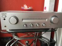 Sony integrated amplifier 160w