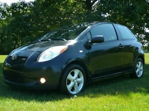 2006 Toyota Yaris RS Air Climatisé Fit Civic Rio Accent Echo