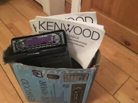 Kenwood KFC-9090r