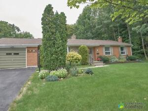 $369,000 - Bungalow for sale in Kincardine