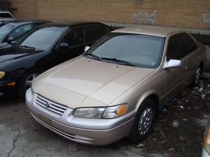 1999 Toyota Camry CE ~ AS-IS ~ DRIVES GOOD ~