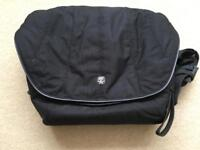 Crumpler laptop work bag