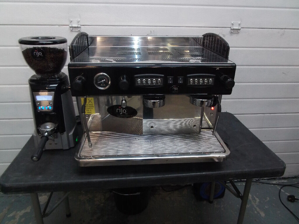 rijo coffee machine