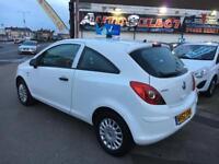 Vauxhall Corsa 1.0 Ecoflex *** ONLY 27,000 MILES! *** 12 MONTHS WARRANTY! ***