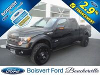 2014 Ford F-150 FX4 EDDITION SPLASH ECOBOOST