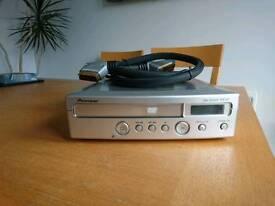 Pioneer DV-U7 Dvd player
