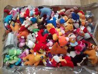 McDonalds collectors toys