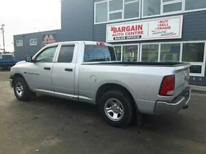 2012 Ram 1500 NEED A LOAN? WE FINANCE YOU ourselves! NO CREDIT C Edmonton Edmonton Area image 7