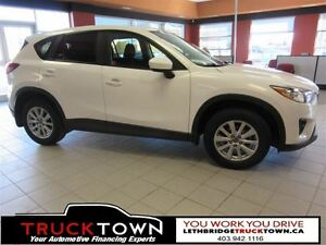 2013 Mazda CX-5 HEATED SEATS-BACKUP CAMERA