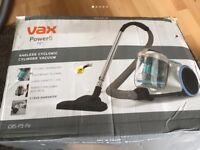 Vax power5 vacuum cleaner Hoover