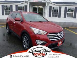 2014 Hyundai Santa Fe XL Premium $193.35 BIWEEKLY!!!