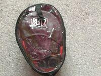 BLITZ Spot Leather Focus Pads