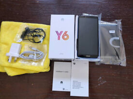 Huawei Y6 2018 EXCELLENT CONDITION