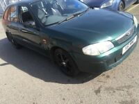 Mazda cheap £180ono