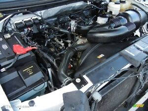 Ford F150  4.6 L engine parts for sale . V8
