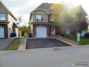 304 900$ - Jumelé à vendre à Gatineau Gatineau Ottawa / Gatineau Area image 2