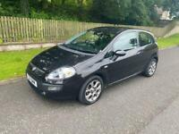 2011 FIAT PUNTO 1.4 EVO , Great First Car, Great Mot, Low Miles, Drives spit on, Cheap Tax
