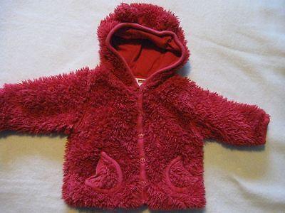 """"""" Name it """" Baby Mädchen Jacke 62 Frühjahr Sommer Herbst Winter Kleidung"""